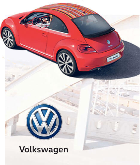 Volkswagen Group Singapore