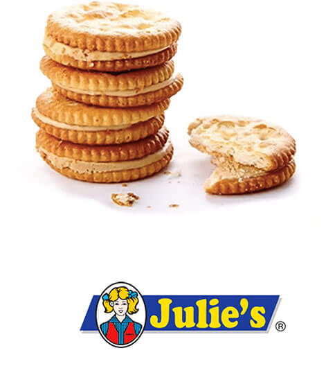 Julie's Biscuits